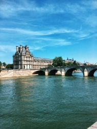 paris river