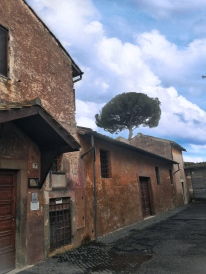 Old Rome